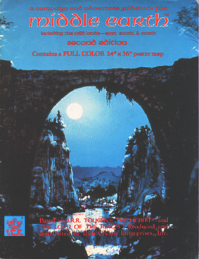 Campaign and Adventure Guidebook (1982) Cover