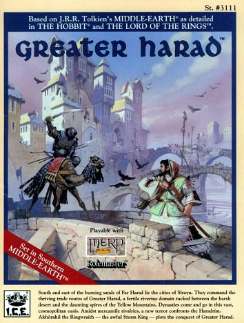 Greater Harad Cover