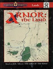 Arnor: The Land Cover