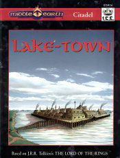Lake-Town Cover
