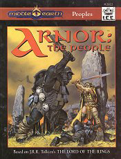Arnor: The People Cover