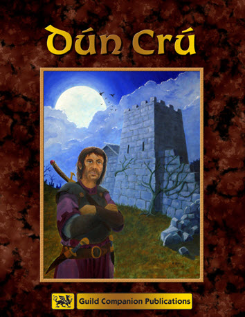 RMC: Dun Cru for Fantasy Grounds Cover