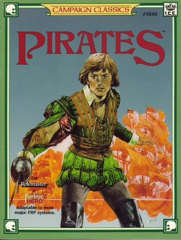 Pirates Cover