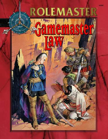 Gamemaster Law Cover