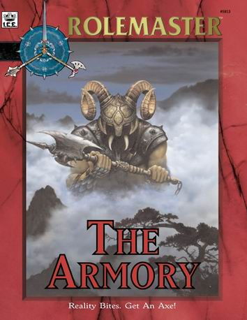 The Armory Cover
