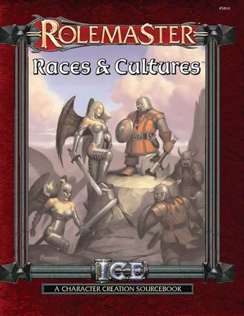 Races & Cultures Cover