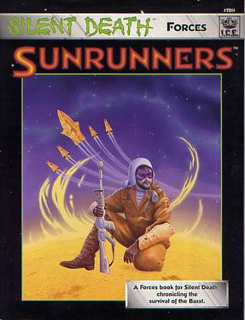 Sunrunners Cover