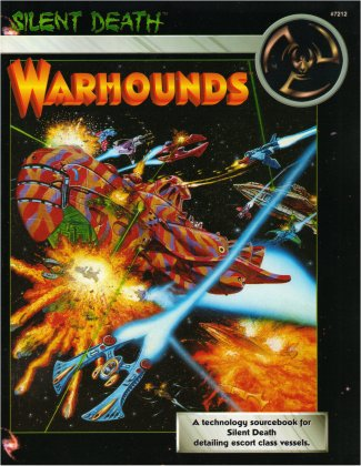 Warhounds Cover
