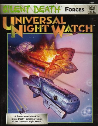 Universal Night Watch Cover