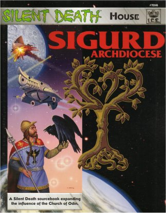 Sigurd Archdiocese Cover