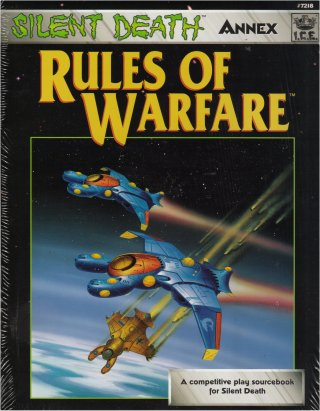 Rules of Warfare Cover