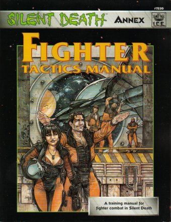 Fighter Tactics Manual Cover