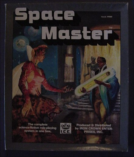 Space Master Boxed Set Cover