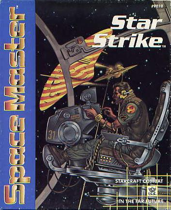 Star Strike Boxed Set Cover