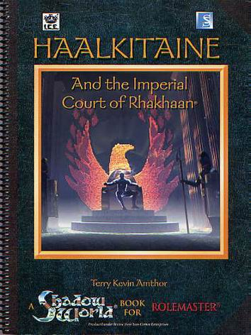 Haalkitaine Cover