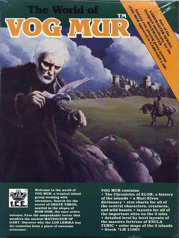 Vog Mur Cover