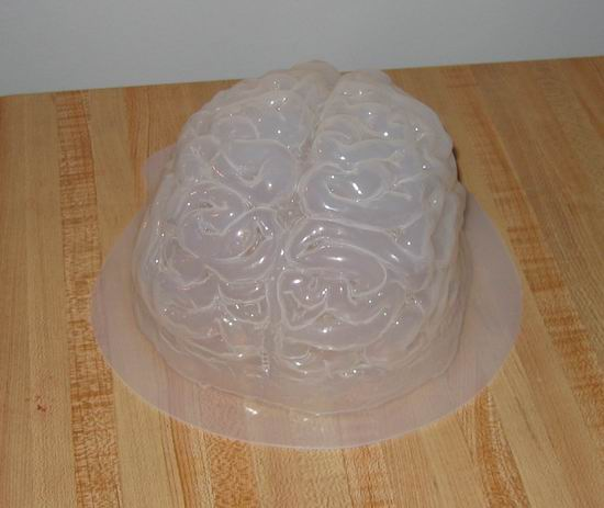 Brain Mold